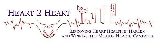 heart-2-heart symposium powell center ccny harlem health
