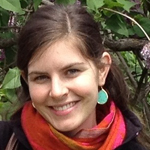 Sophie Gray, Partners for Change Program Coordinator