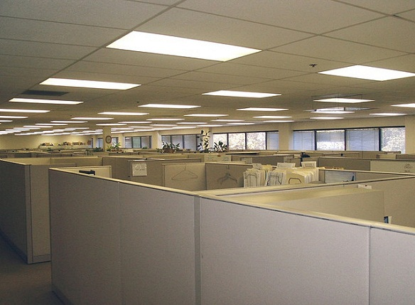 cubicle office work home tip advice