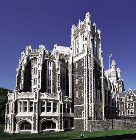 colin powell center blog ccny
