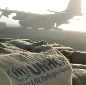 food aid kenya
