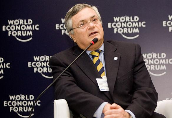Moisés Naím, World Economic Forum on Latin America