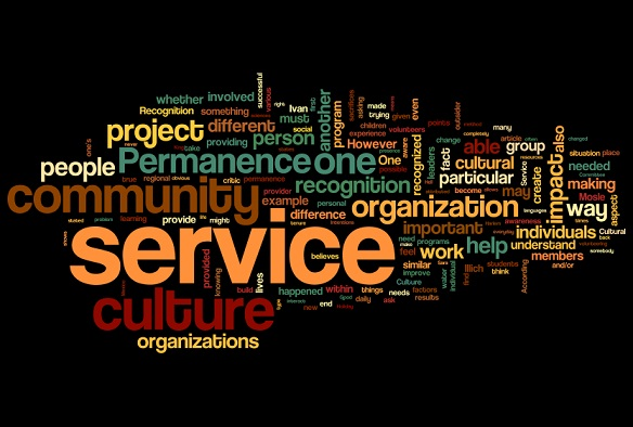 Center Fellows Reflect on the Meaning and Challenges of Service (Part II)