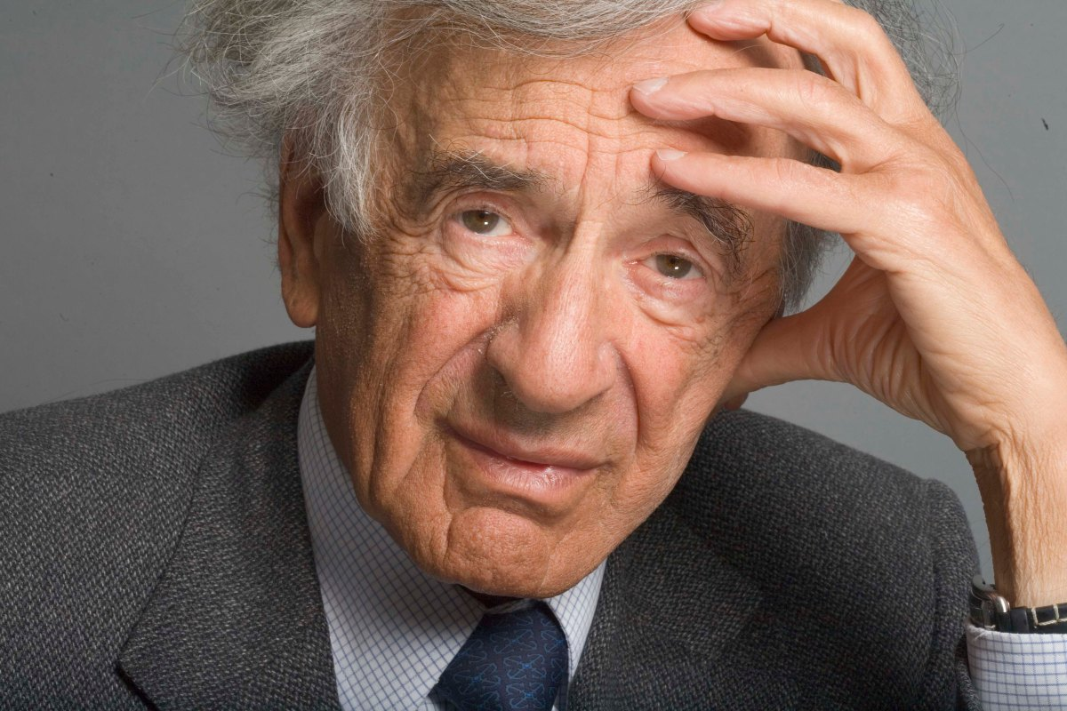 In Memory of Elie Wiesel: A Message from General Colin L. Powell, USA (Ret.)